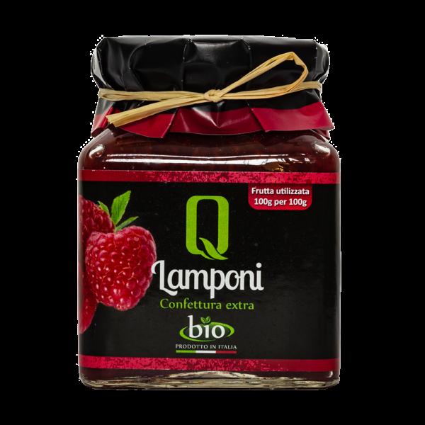 Confettura_Extra_Bio_Lamponi