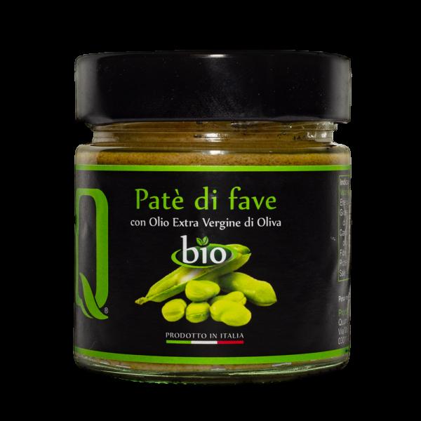 Patè_Fave_BIO_Quattrociocchi